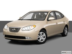 used 2010 Hyundai Elantra Sedan for sale in Hardeeville