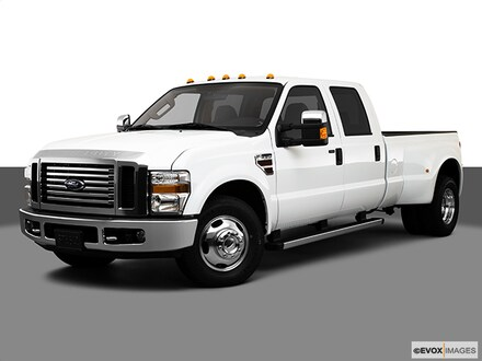 2010 Ford F-350SD Truck