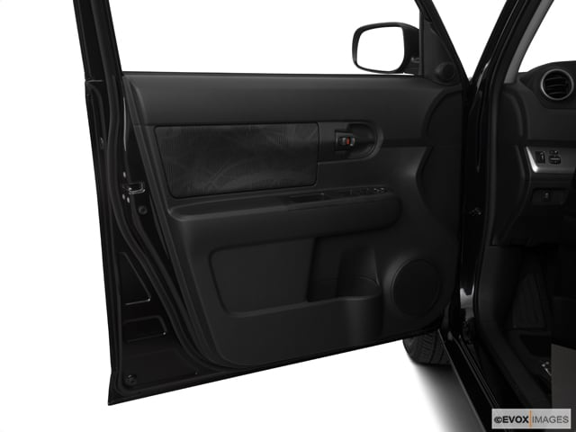 Scion Xb Interior Dimensions. Interior Photos; Exterior