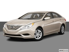 2011 Hyundai Sonata LTD PZEV W/WINE Sedan