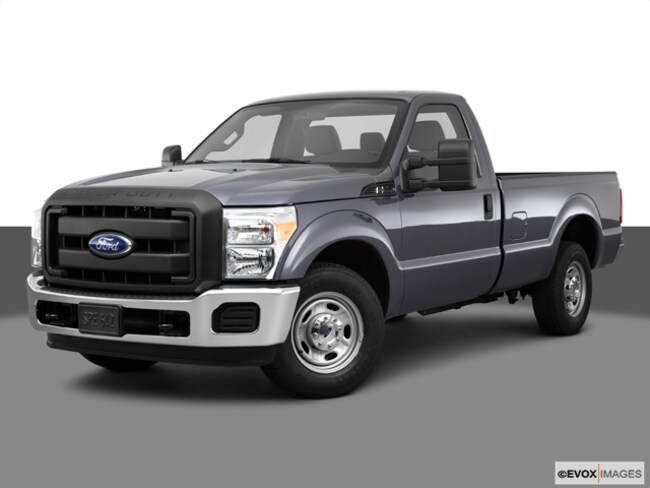 2011 Ford Super Duty F-25