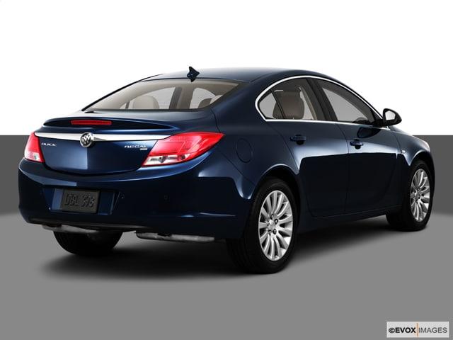 2012 Buick Regal of Texas