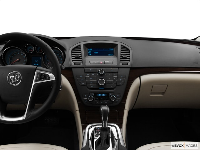 2012 Buick Regal of Dallas-Ft. Worth