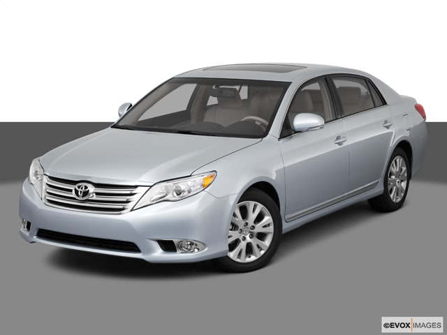 2011 Toyota Avalon of Dallas
