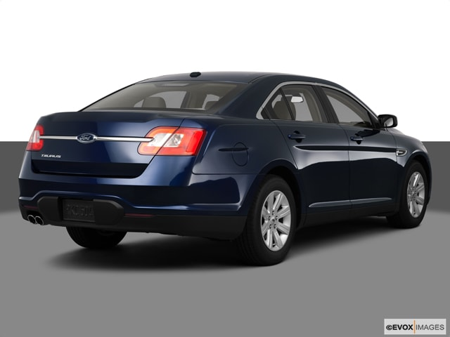 2012 Ford Taurus  of Phoenix