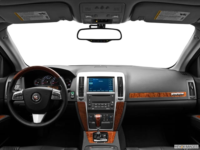 2011 Cadillac STS of Lincoln