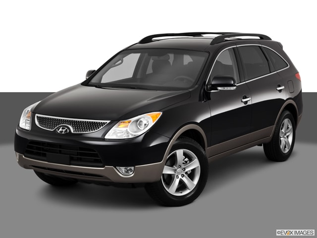 2012 Hyundai Veracruz of Arlington