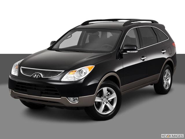 Used 2011 Hyundai Veracruz For Sale Arlington Tx