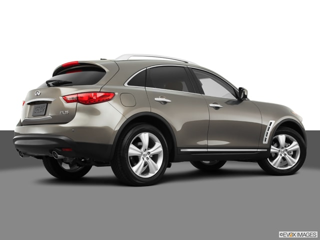 Infiniti Dfw Tx Research Luxury Suv Options Prices