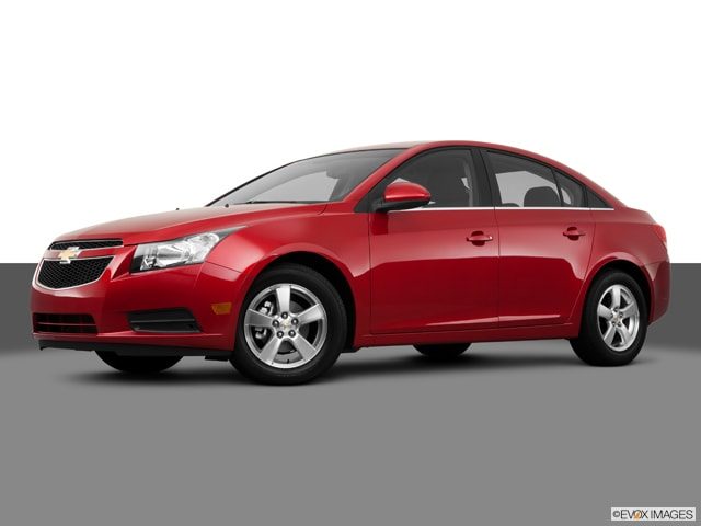 2011 Chevrolet  Cruze of Lincoln