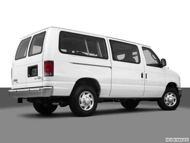 New  Used Ford E150 Vans  Compare Ford Van Prices  Options