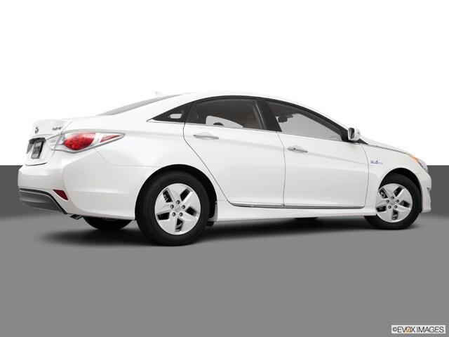 2012 Hyundai Sonata Hybrid Review Near Dallas Tx