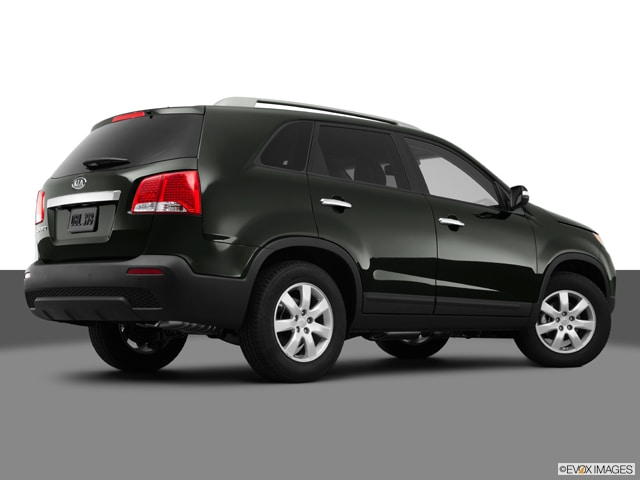 2012 Kia Sorento of Houston