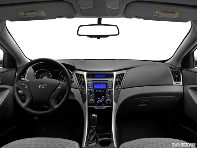 2012 Hyundai Sonata Research Amp Reviews Springfield Mo