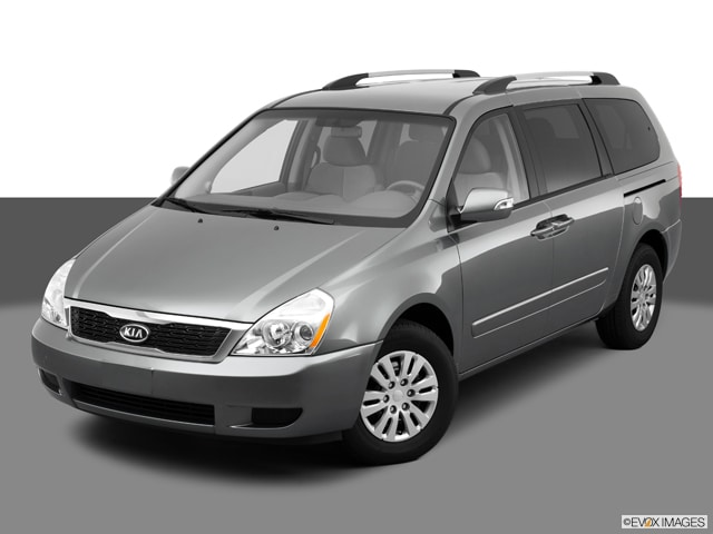 2012 Kia Sedona of Houston