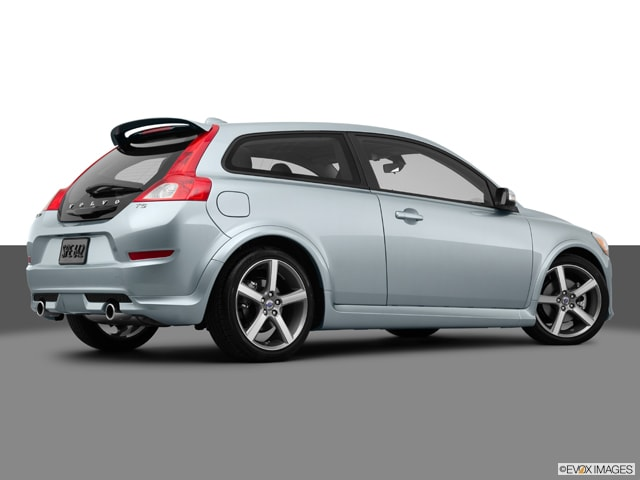 volvo c30 blacked out. 2012 volvo c30 of arizona blacked out