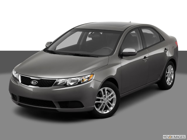 2012 Kia Forte of Houston