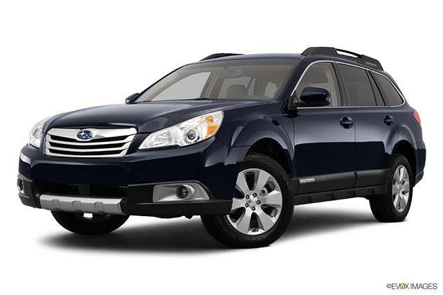 Used 2012 Subaru Outback For Sale Phoenix Az Compare