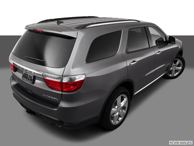 Buy 2012 Dodge Durango Philadelphia