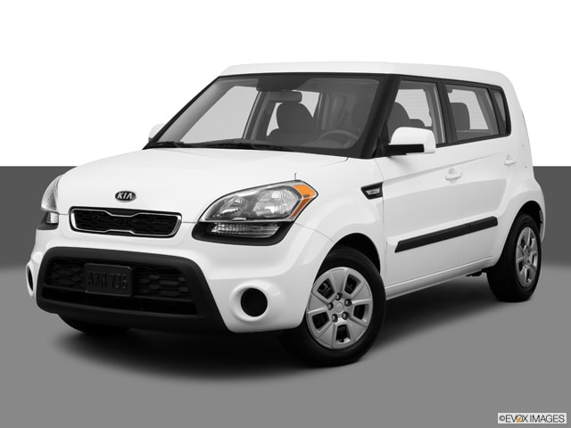 2012 Kia Soul of Houston