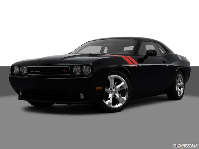 2012 Dodge Challenger For Sale West Palm Beach