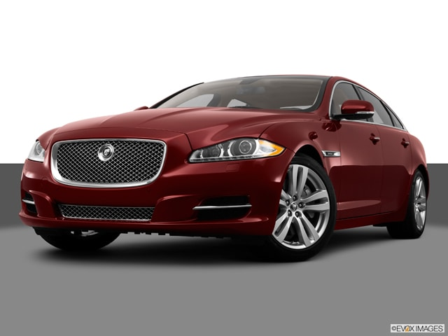 Find 2012 Jaguar XJ Philadelphia