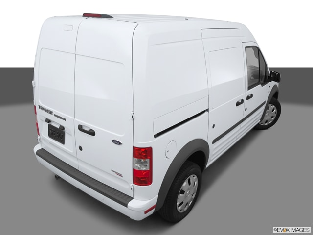 2012 Ford Transit Connect of Grand Prairie