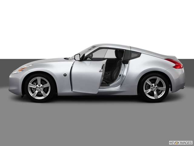 2012 Nissan 370Z Coupe at Berlin City Nissan ME