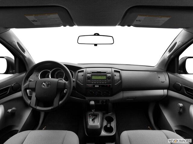 2012 Toyota Tacoma of TN