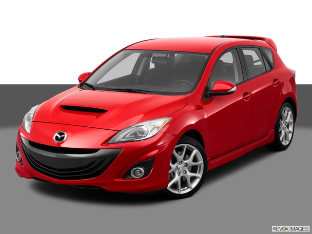Joe Myers Mazda >> 2012 Mazda MazdaSPEED3 Reviews Houston TX