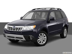 2012 Subaru Forester 2.5X Premium Sport Utility for sale at Lynnes Subaru in Bloomfield, NJ