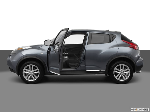 2012 Nissan Juke SUV at Berlin City Nissan ME