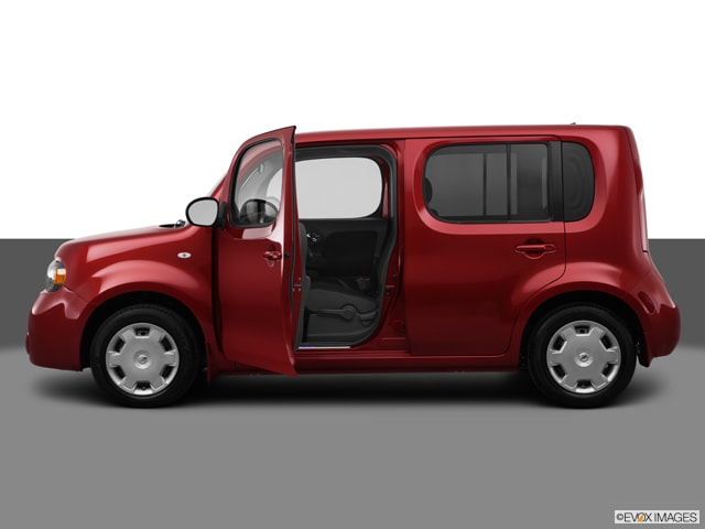 2012 Nissan Cube Wagon at Berlin City Nissan ME