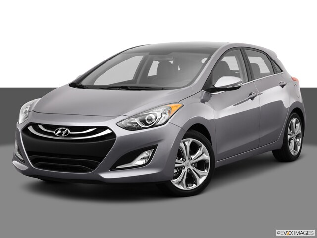 Used 2013 Hyundai Elantra, $9998