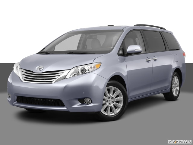 2013 toyota sienna limited 7 passenger awd for sale cargurus. Black Bedroom Furniture Sets. Home Design Ideas