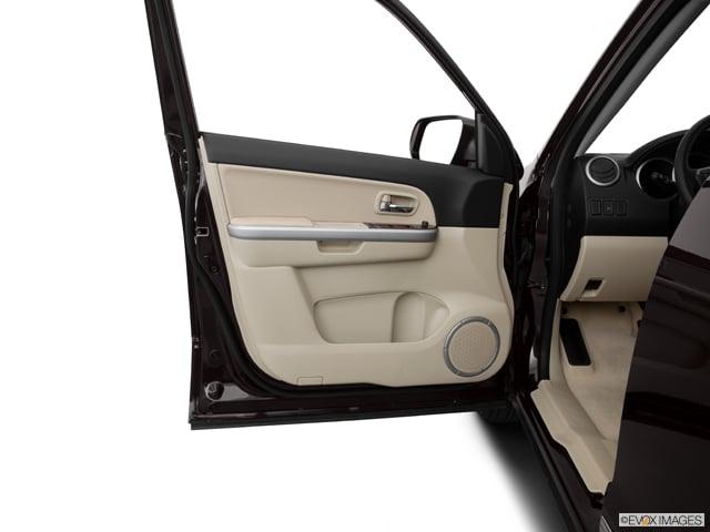 2013 Suzuki Grand Vitara SUV