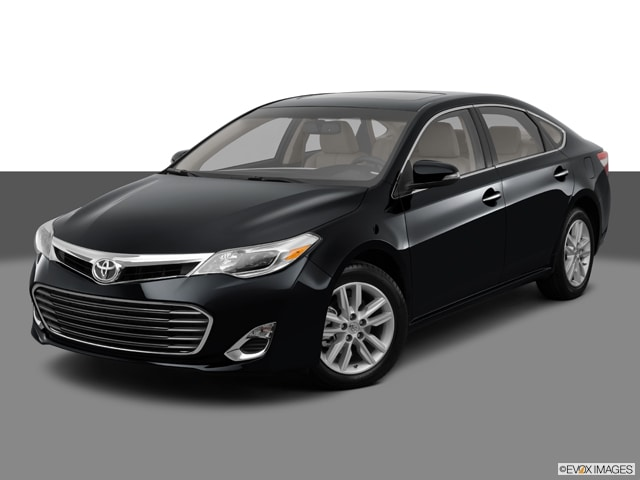 2013 Toyota Avalon Sedan