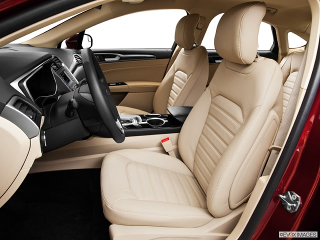 2013 Ford Fusion Hybrid Interior Drivers Side Picture Courtesy Of Male Models Picture