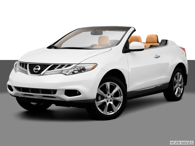 used nissan murano crosscabriolet for sale cargurus. Black Bedroom Furniture Sets. Home Design Ideas