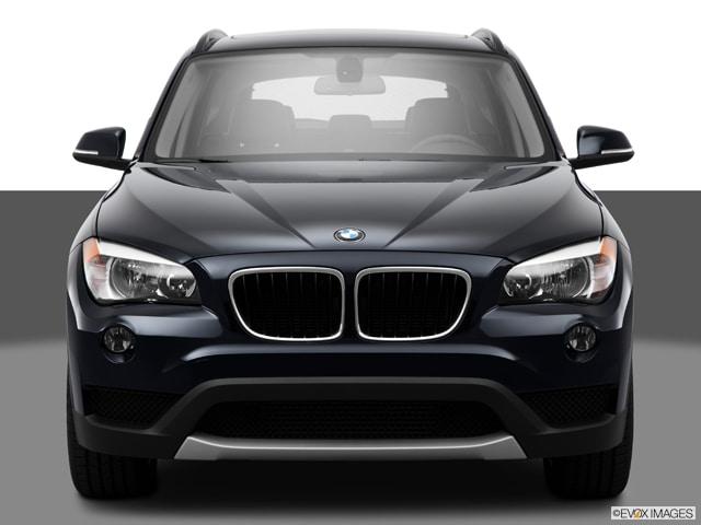 Home   New BMW  ...2014 Bmw X1 Xdrive28i Sav