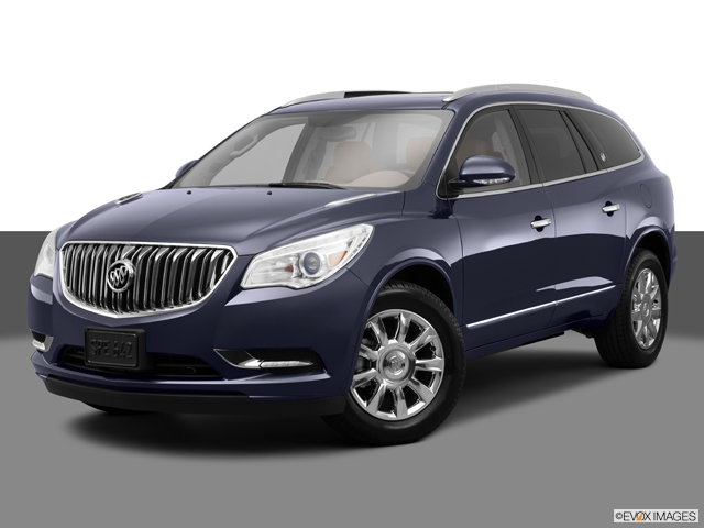 buick enclave 2014. 2014 buick enclave leather group suv