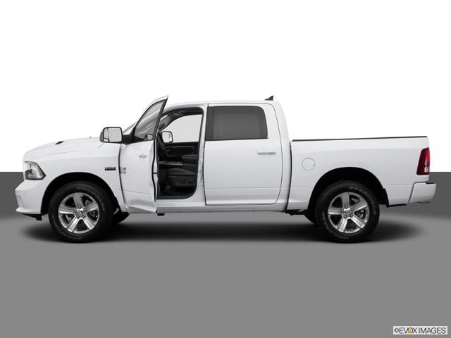 2014 Dodge Ram 1500 Sport White 2014 Ram 1500 Sport Dodge Ram