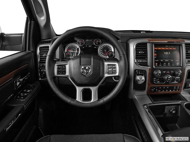 zoom in - 2014 Dodge Ram Express Interior