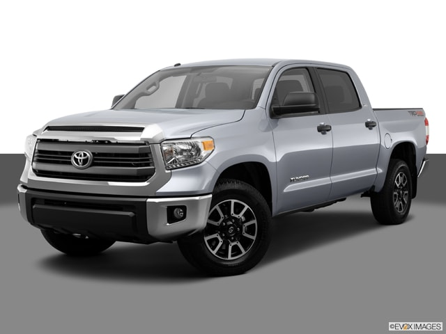 Used 2014 Toyota Tundra, $31991