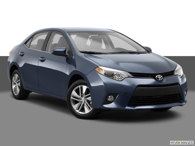 New 2014 Toyota Corolla For Sale  Oakland CA  5YFBPRHE5EP082524