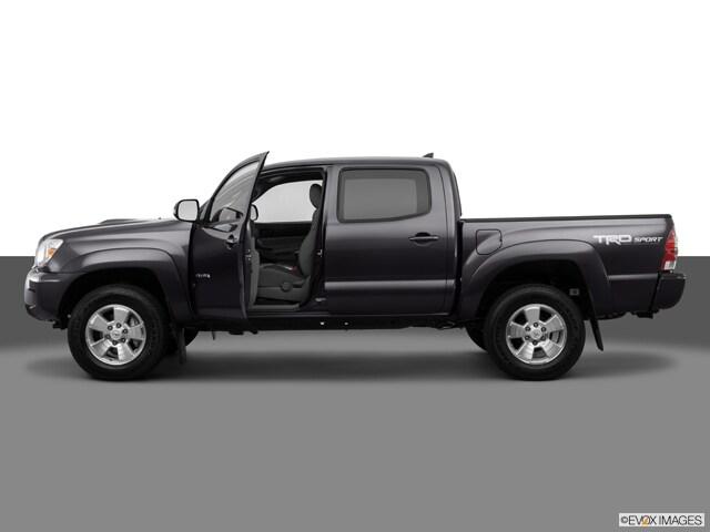 New Toyota > 2014 Toyota Tacoma > 2014 Toyota Tacoma Truck Double Cab