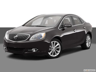 Used 2014 Buick Verano Car For Sale in Roswell, GA