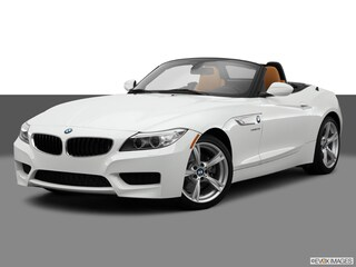 2014 BMW Z4 Sdrive35i Convertible