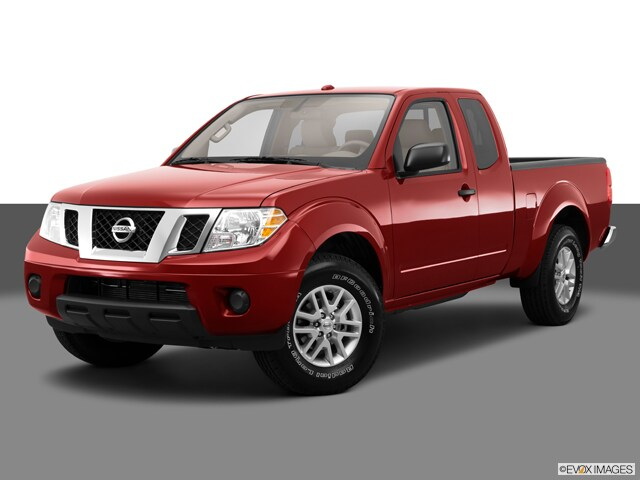 nissan frontier in lakeland fl jenkins nissan. Black Bedroom Furniture Sets. Home Design Ideas