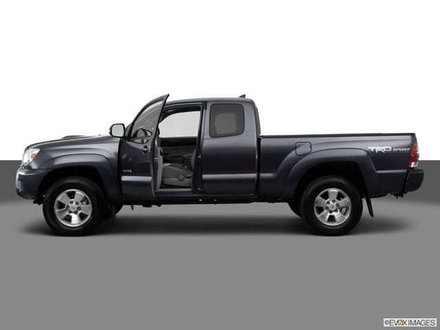 2014 toyota tacoma truck access cab click for details used 2014 toyota